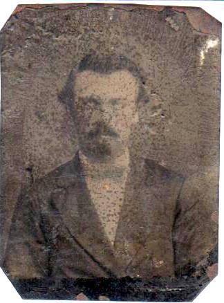 great-great-grandfather